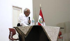 Encuentro nacional: Francisco y el caminar de la Iglesia desde Medellín