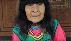 Repudiable asesinato de Olivia Arévalo, lideresa indígena shipibo-conibo