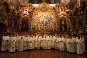 Se cumplen 450 años de la labor jesuita en el Perú