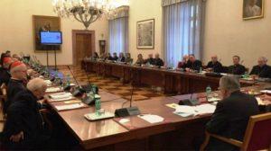 Asamblea anual de la CAL defendió el rol de las mujeres en la Iglesia y la sociedad