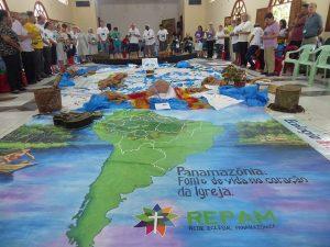 Sínodo Panamazónico: Encuentro de Congregaciones religiosas en busca de una Iglesia con rostro amazónico e indígena