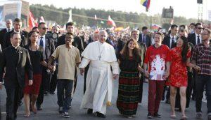 Jóvenes elaboran documento pre-sinodal con propuestas para el debate en el Sínodo sobre los jóvenes