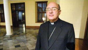 Monseñor Pedro Barreto es designado como nuevo cardenal peruano