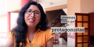 Al encuentro del Papa Francisco: Jóvenes, presente del Perú