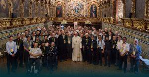 Compañía de Jesús felicita a monseñor Barreto por su nombramiento como nuevo cardenal peruano