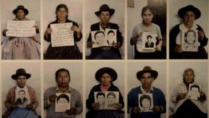 Avances en ley para facilitar identificación de desaparecidos