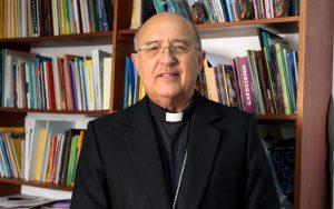 """Monseñor Pedro Barreto: """"Es una llamada para un mayor servicio a la Iglesia"""""""