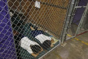 """""""Deshumanizando a los migrantes"""", por Eva Boyle"""