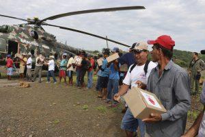 Cáritas del Perú apoyó a más de 222 mil familias con ayuda humanitaria y proyectos de desarrollo sostenible