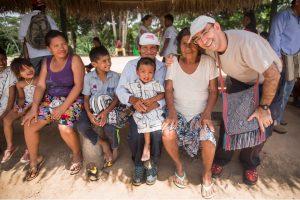 """Se dio a conocer documento sobre la Amazonía: """"Nuevos caminos para la Iglesia y para una ecología integral"""""""