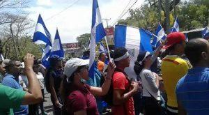 Nicaragua: Discurso de Ortega terminó con dos muertos y cinco heridos el fin de semana