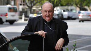 Papa acepta renuncia de arzobispo australiano por encubrimiento