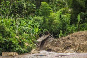 Comunidades nativas denuncian que minería ilegal ha invadido El Cenepa