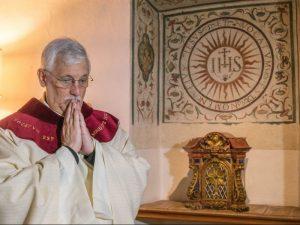 """Superior General de los Jesuitas llama a """"compartir el sufrimiento de las víctimas de abusos"""" e impulsar una """"cultura de protección"""""""