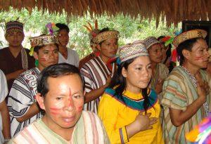 Alrededor de 800 comunidades nativas aún no cuenta con títulos de propiedad