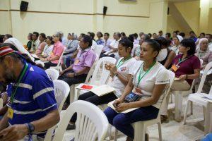 Segunda asamblea territorial camino al Sínodo Panamazónico en Jaén y Yurimaguas