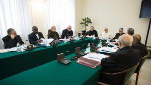 La Santa Sede confirma que el consejo de cardenales introducirá cambios en su estructura