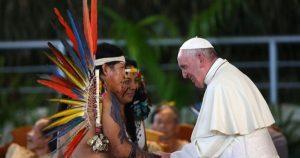 """""""Cada cultura, una faceta del rostro de Cristo"""", por Juan Ansión"""