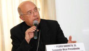 """Cardenal Barreto: """"Figari es un pervertido sexual, económico y manipulador de conciencias"""""""