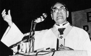 Monseñor Romero, mártir de la comunicación