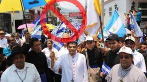 CIDH y Relatoría para la Libertad de Expresión preocupadas por decisión que declara ilegales protestas en Nicaragua