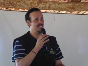 """Secretario de la REPAM denuncia que los gobiernos """"se autoproclaman los nuevos Herodes"""" de la Amazonía"""