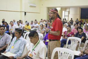 """Misionero de la Amazonía: """"Es urgente reestructurar las jurisdicciones vicariales de los territorios amazónicos"""""""