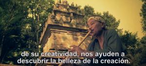 (Agosto 2017) El video del Papa: el trabajo de los artistas