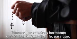 (Julio 2017) El video del Papa: los alejados de la fe cristiana