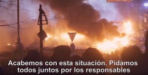 (Junio 2017) El video del Papa: eliminar el comercio de las armas