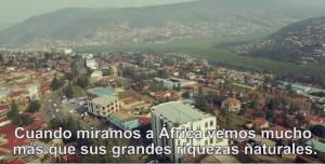 (Mayo 2017) El video del Papa: la voz de los cristianos en África