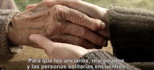 (Junio 2016) El video del Papa: ser solidarios en todas las ciudades