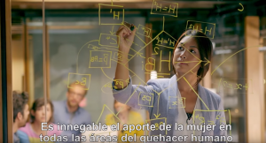 (Mayo 2016) El video del Papa: las mujeres en la sociedad