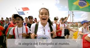 (Enero 2019) El video del Papa: jóvenes que siguen el ejemplo de la Virgen María