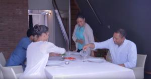 (Agosto 2018) El video del Papa: La familia es un tesoro