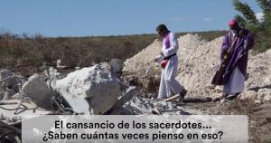 (Julio 2018) El video del Papa: la misión pastoral de los sacerdotes
