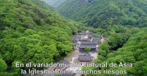 (Enero 2018) El video del Papa: las minorías religiosas de Asia