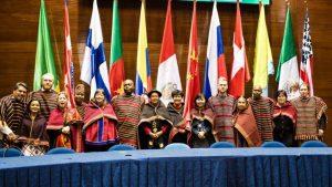 ONU exhorta a reconocer la contribución de los indígenas contra el cambio climático y por el desarrollo sostenible