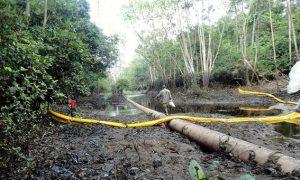 Loreto: Comunidades indígenas se reúnen con autoridades para dialogar sobre derrames y conflictos con empresas