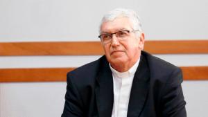 Nuevo Arzobispo de Lima envía carta a días de asumir oficialmente el cargo