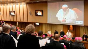 Se inicia cumbre contra abusos sexuales en el Vaticano