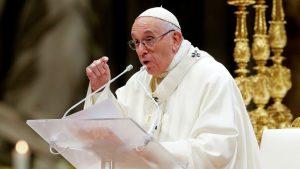"""""""El objetivo de la Iglesia será escuchar, tutelar y cuidar a los menores"""""""