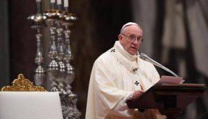 El Papa entregó guía con 21 puntos de reflexión orientados a concretar medidas contra la pederastia