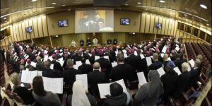 Cumbre contra abusos arrancó con los desgarradores testimonios de cinco víctimas