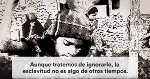 (Febrero 2019) El video del Papa: la trata de personas en todo el mundo