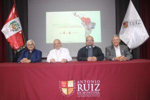 """Jesuitas: """"La situación de Venezuela es intolerable e insostenible"""""""