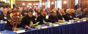 Se inició encuentro en Washington sobre ecología integral