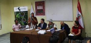 Lanzan web para reportar casos de tala, minería ilegal y derrames en la Amazonía