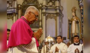 """Nuevo Arzobispo de Lima: """"Quiero una Iglesia pobre para los pobres"""""""