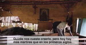 (Marzo 2019) El video del Papa: reconocer los derechos de las comunidades cristianas